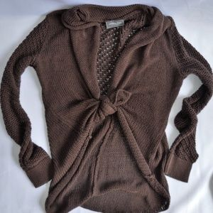 Wooden Ships Paola Buendia Cardigan Sweater